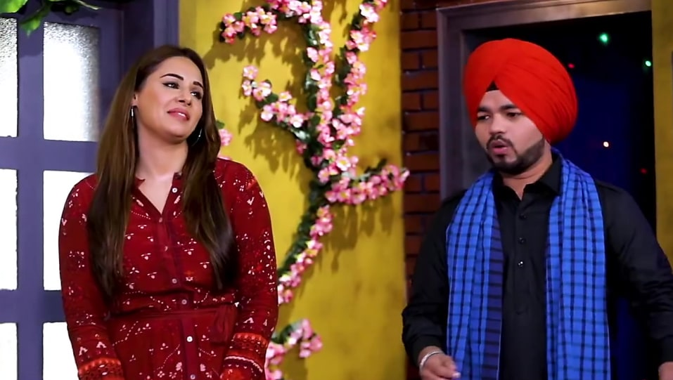 Mandy Takhar Biography, Age, Wiki, Place of Birth, Height, Quotes