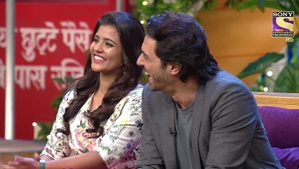 Kapil And His Marriage Issues - The Kapil Sharma Show, SET