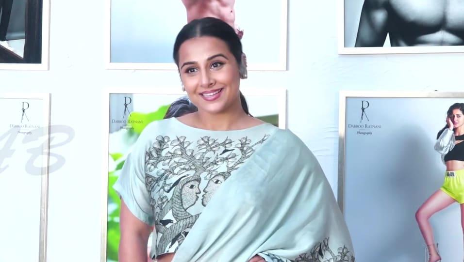 Get Vidya Balan Winged Liner look in Ace Bollywood | Celeb ...