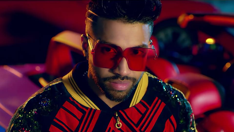 Get Sukhe Hair Hairstyle In Single I Need Ya Charmboard
