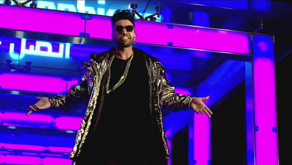 Sukhe Celebrity Style In I Need Ya Single 2018 From I Need Ya Charmboard