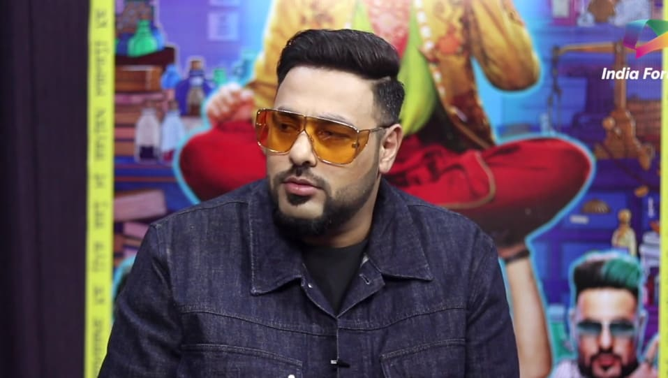 Celebrity Hairstyle Of Badshah From Interview India Forums 2019 Charmboard Hair cutting and coloring techniques to create today's popular hairstyles. india forums 2019 charmboard