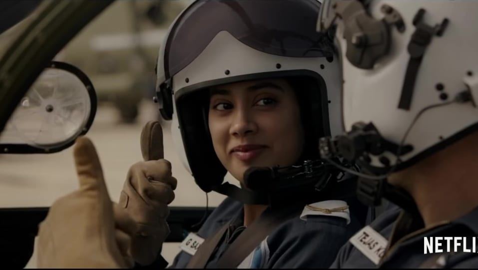 Actors Name Age Wiki Height Birth Place Career Details Official Trailer Gunjan Saxena The Kargil Girl 2020 Charmboard