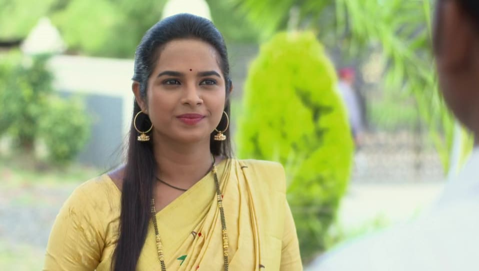 amruta dhongade in mrs mukhyamantri episode 146 2019