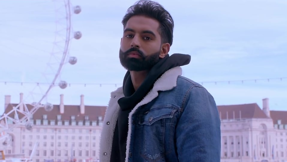 65c2daeaa Parmish Verma Silver Watch matching with look from Jindey Ni Jindey ...