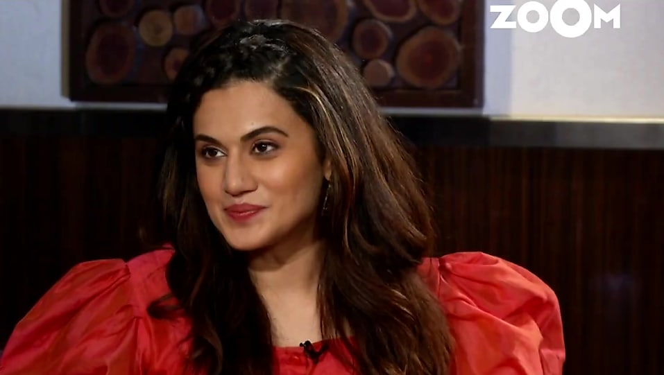 Tapsee Pannu Biography, Age, Wiki, Place of Birth, Height