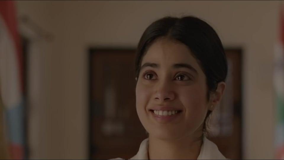 Actors Name Age Wiki Height Birth Place Career Details Bharat Ki Beti Gunjan Saxena The Kargil Girl 2020 Charmboard