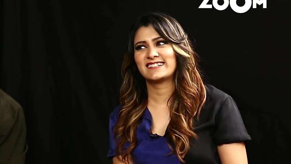 Aastha Gill - latest news, images, updates and posts