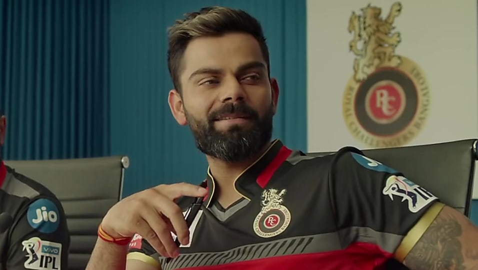Get Virat Kohli Hair hairstyle in Goibibo | Goibibo Travel