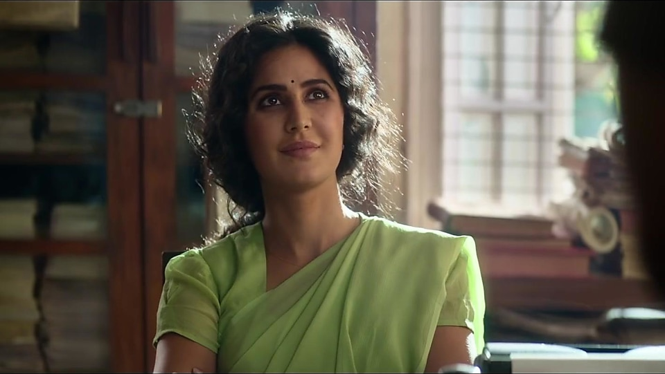 Image result for bharat katrina kaif