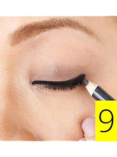 e3e1288fe32 lining your lash lines thickly will bring out your eyes beautifully, so go  for it