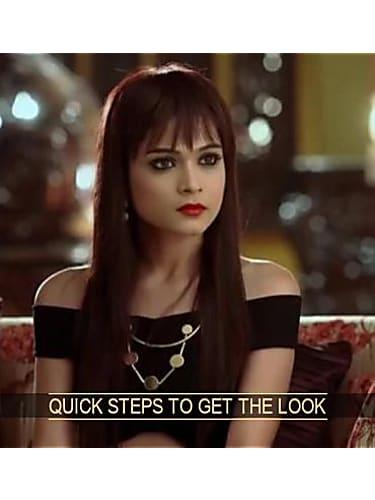 Get Hema Sood Beauty look in Ek Tha Raja Ek Thi Rani
