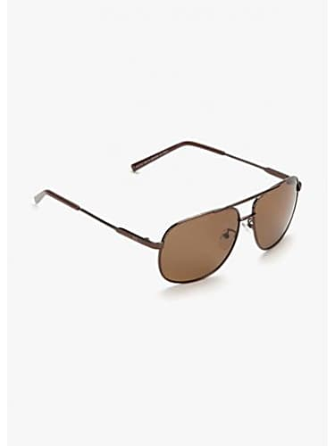 317f2c3c64 Shah Rukh Khan Brown Aviator Sunglasses matching with look from You ...