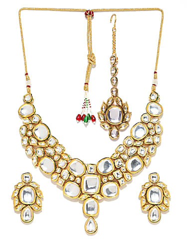 6cebdbcc6afdf Swati Anand Gold Chain matching with look from Episode 1401, Kumkum ...