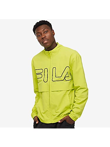networks special selection of sufficient yellow fila outfit