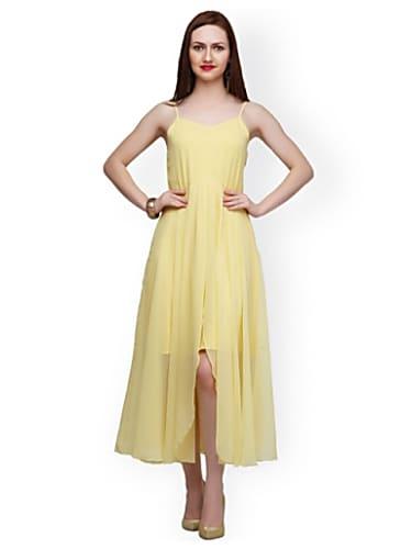 Jennifer Winget Yellow Dress look Episode 147 style ...