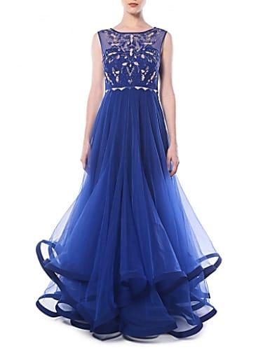 Rubina Dilaik Purple Gown look Episode 316 style inspiration