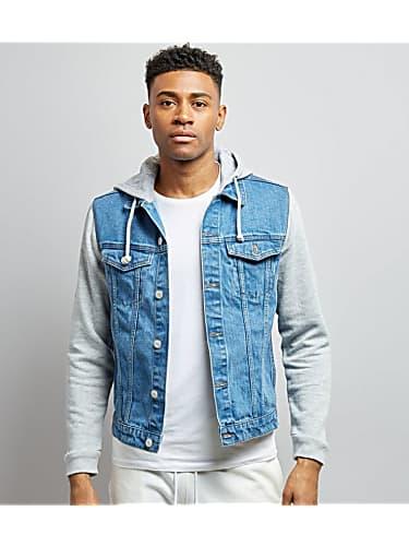 Guru Randhawa Blue Sweaters and Blue Jeans look, Made In
