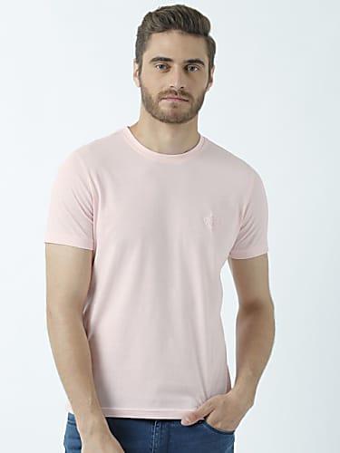 5426eac0aee Varun Sood Pink T-shirt and Black Jeans look, Steve Madden Men S ...