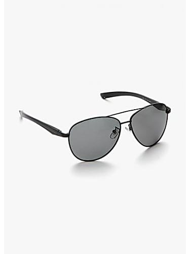 94f437b32d Imran Khan Black Aviator Sunglasses matching with look from Khamakha ...
