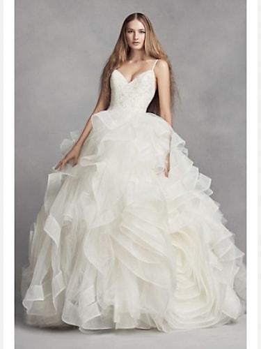 "94748342898c 23 fashion products from Harshita Shetty's board ""Graceful white ..."