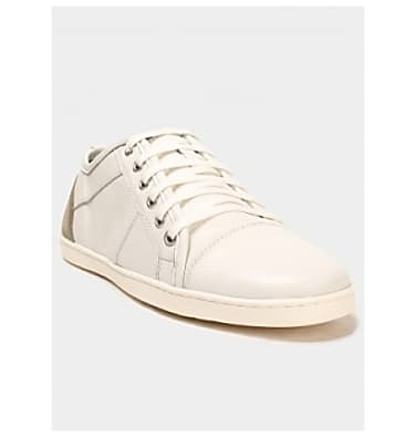 2432757af1bd Darshan Pandya White Casual Shoes matching with look from Episode 78 ...