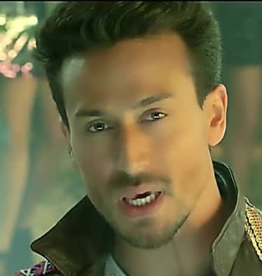 Get Tiger Shroff Hair Hairstyle In Single Are U Coming Charmboard