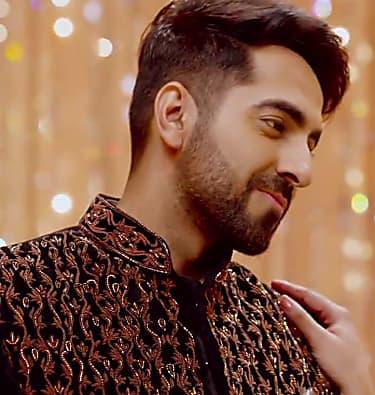 Ayushman Khurana New Hairstyle Photos Hairstyle