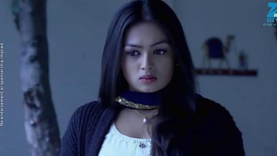 Get Sameeksha Jaiswal Beauty look in Zindagi Ki Mehek | Episode 70