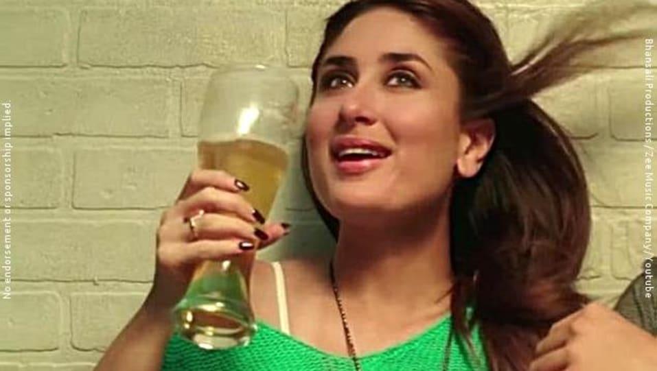 Kareena Kapoor Khan - Celebrity Style in Teri Meri Kahani, Gabbar Is Back, 2015 from Teri Meri Kahani. | Charmboard