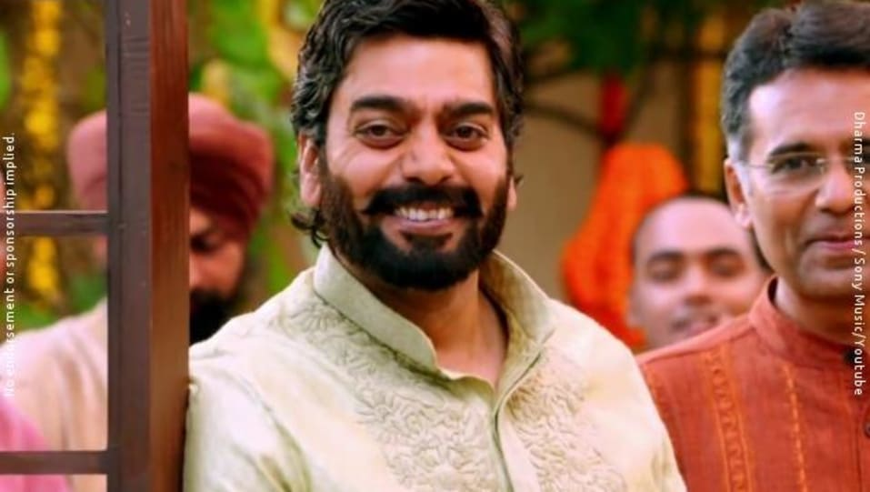 Ashutosh Rana in White Pant Outfit - Celebrity Clothing | Charmboard