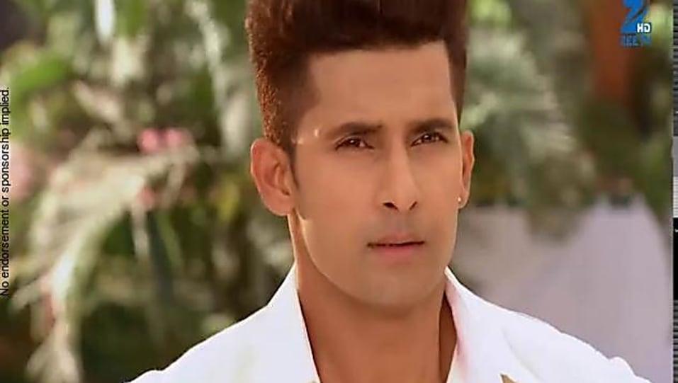 Get Ravi Dubey Hair Hairstyle In Jamai Raja Episode 458 Charmboard