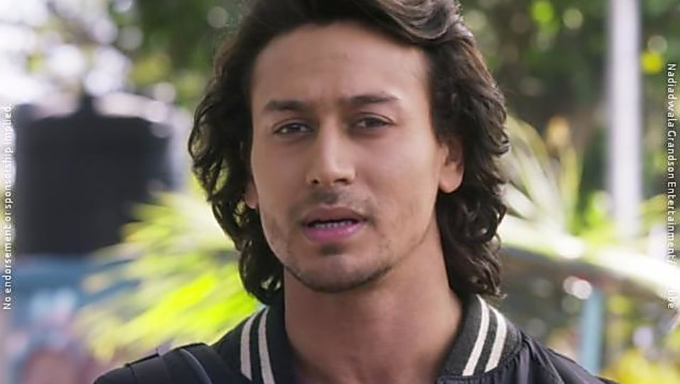 Get Tiger Shroff Hair Hairstyle In Baaghi Girl I Need You Charmboard