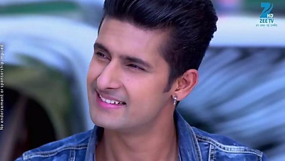 Get Ravi Dubey Hair Hairstyle In Jamai Raja Episode 615 Charmboard