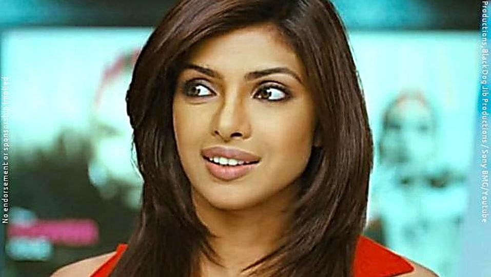 Priyanka Chopra In Dostana Priyanka Chopra Age