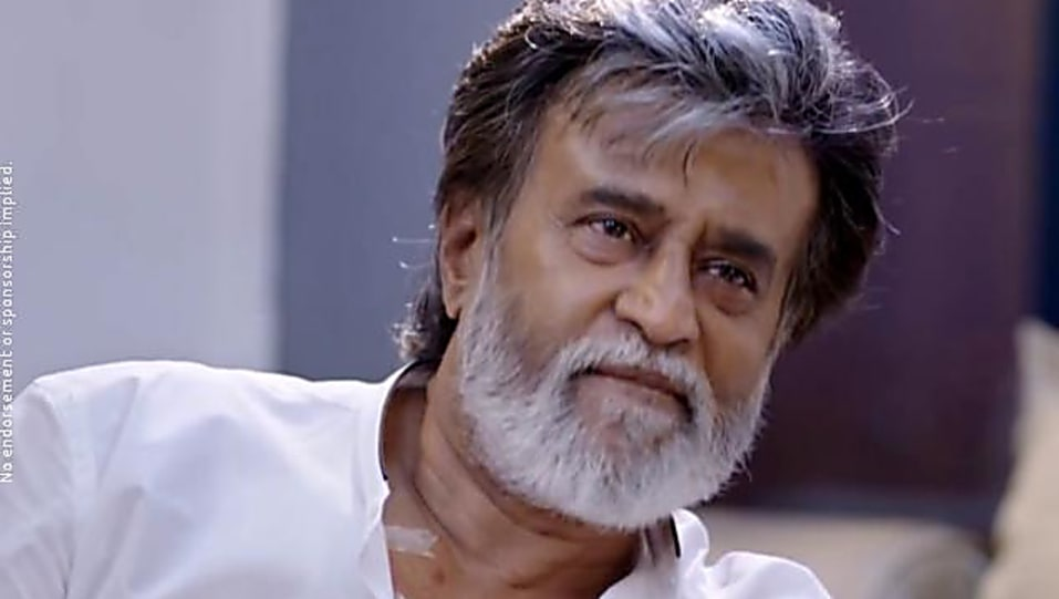 rajinikanth matching with look from neruppu da kabali charmboard