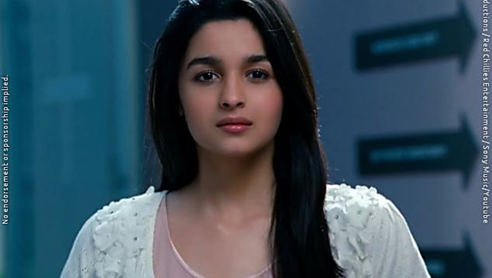 Can alia bhatt student of the year will not