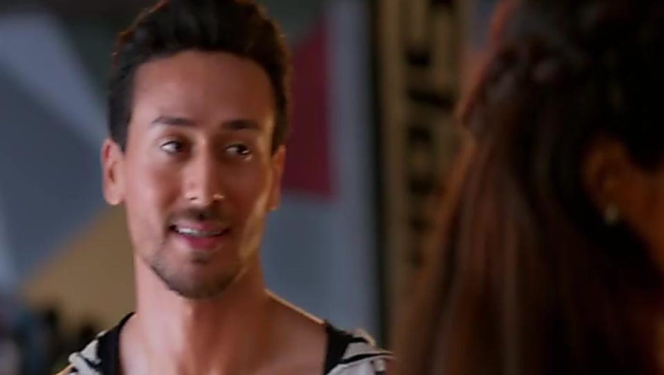 Tiger Shroff Hair Cut Images The Galleries Of Hd Wallpaper