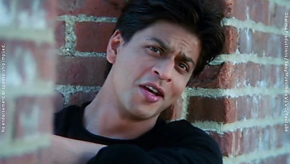 Image result for aman kal ho na ho