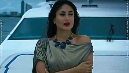 fac1119845 Kareena Kapoor Khan Silver Dress look Khwahishein style inspiration ...