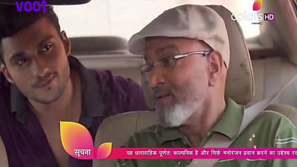 Kasam -Tere Pyaar Ki, Episode 513, 2017