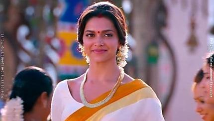 Deepika Padukone Wallpaper Chennai Express - Deepika ...