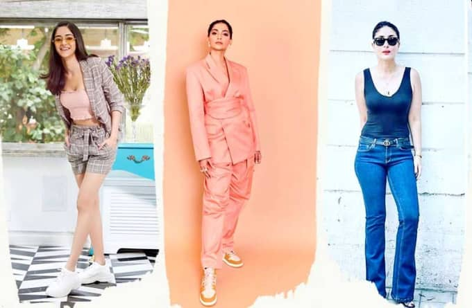 Celebrity Style | Trending Celebrity Fashion from Charmboard