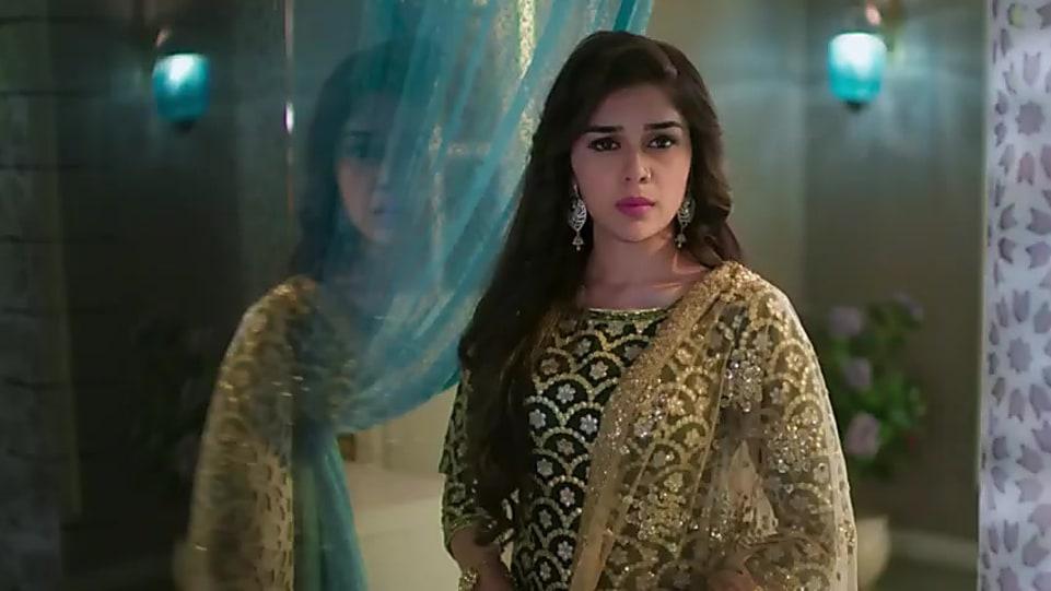 341fcecf Zara Siddiqui Sharara Dress