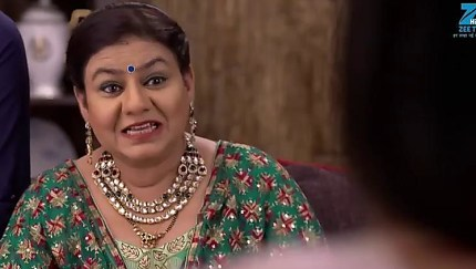 Kumkum Bhagya, Episode 930, 2017