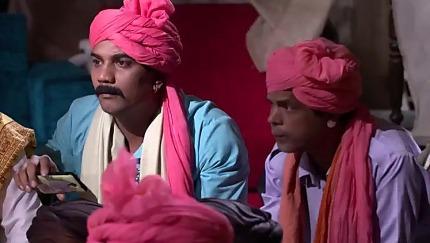 Kumkum Bhagya, Episode 1000, 2017