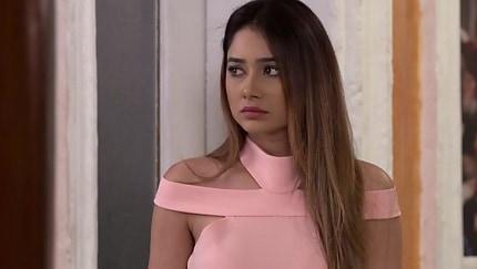 "Best Celebrity looks from Trisha Naidu's board ""20 Off"
