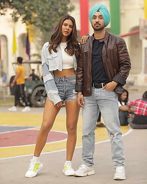 Diljit And Sonam's Street-Smart Avatars Are The Coolest & We'll ...